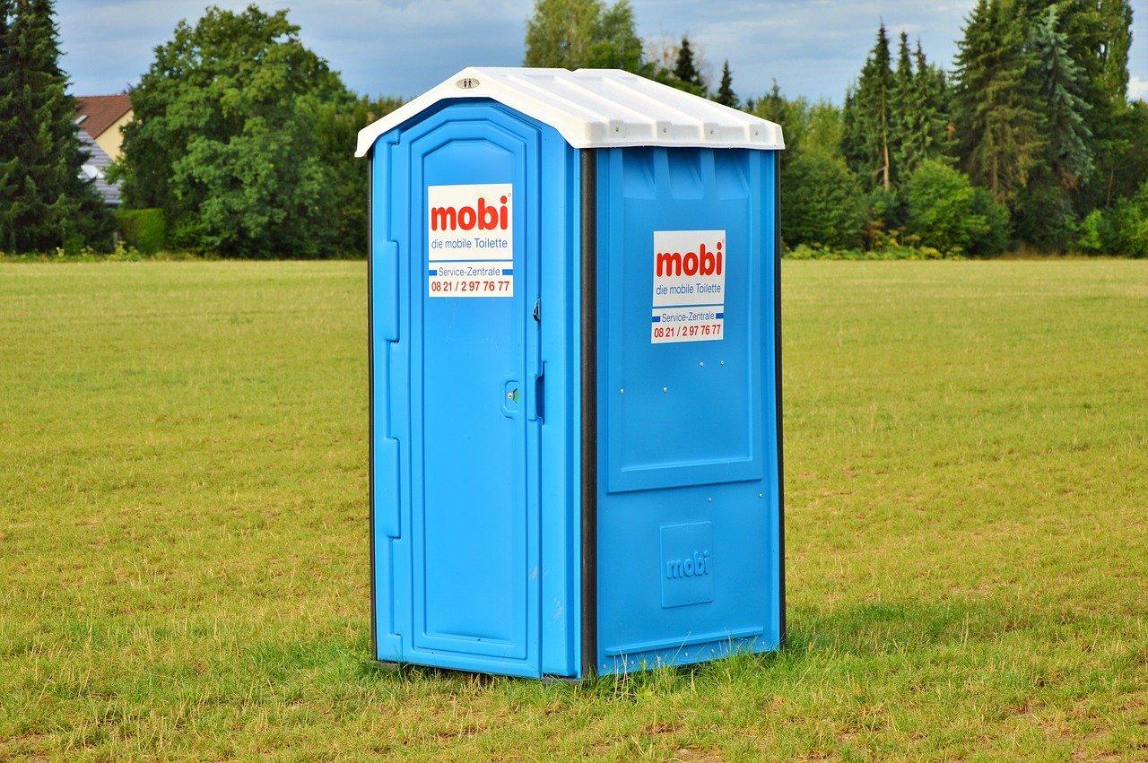 Dzierżawa kabin WC przez Internet
