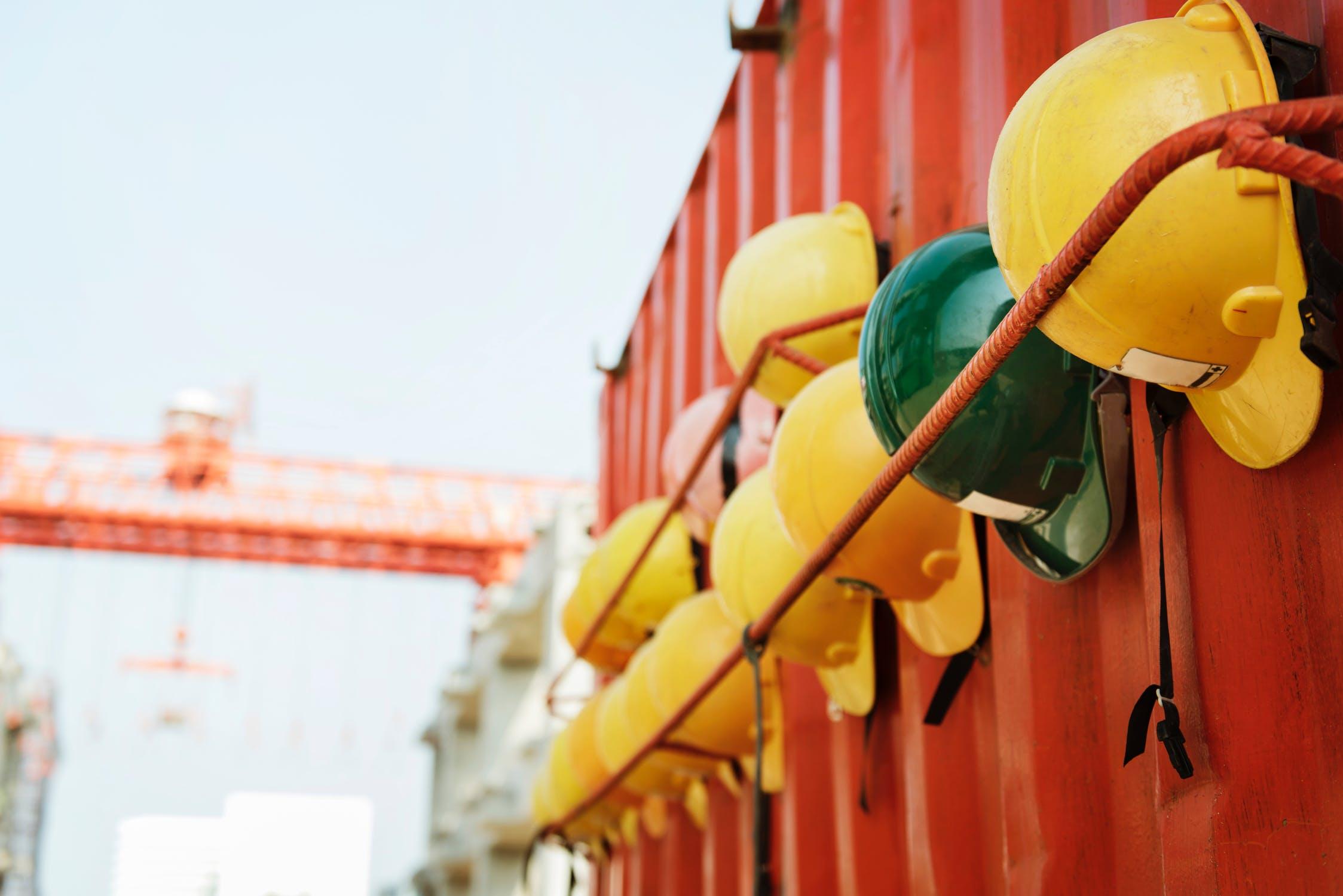 Planowanie prac budowlanych