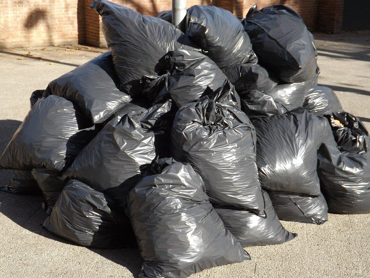 Podstawowe grupy odpadów