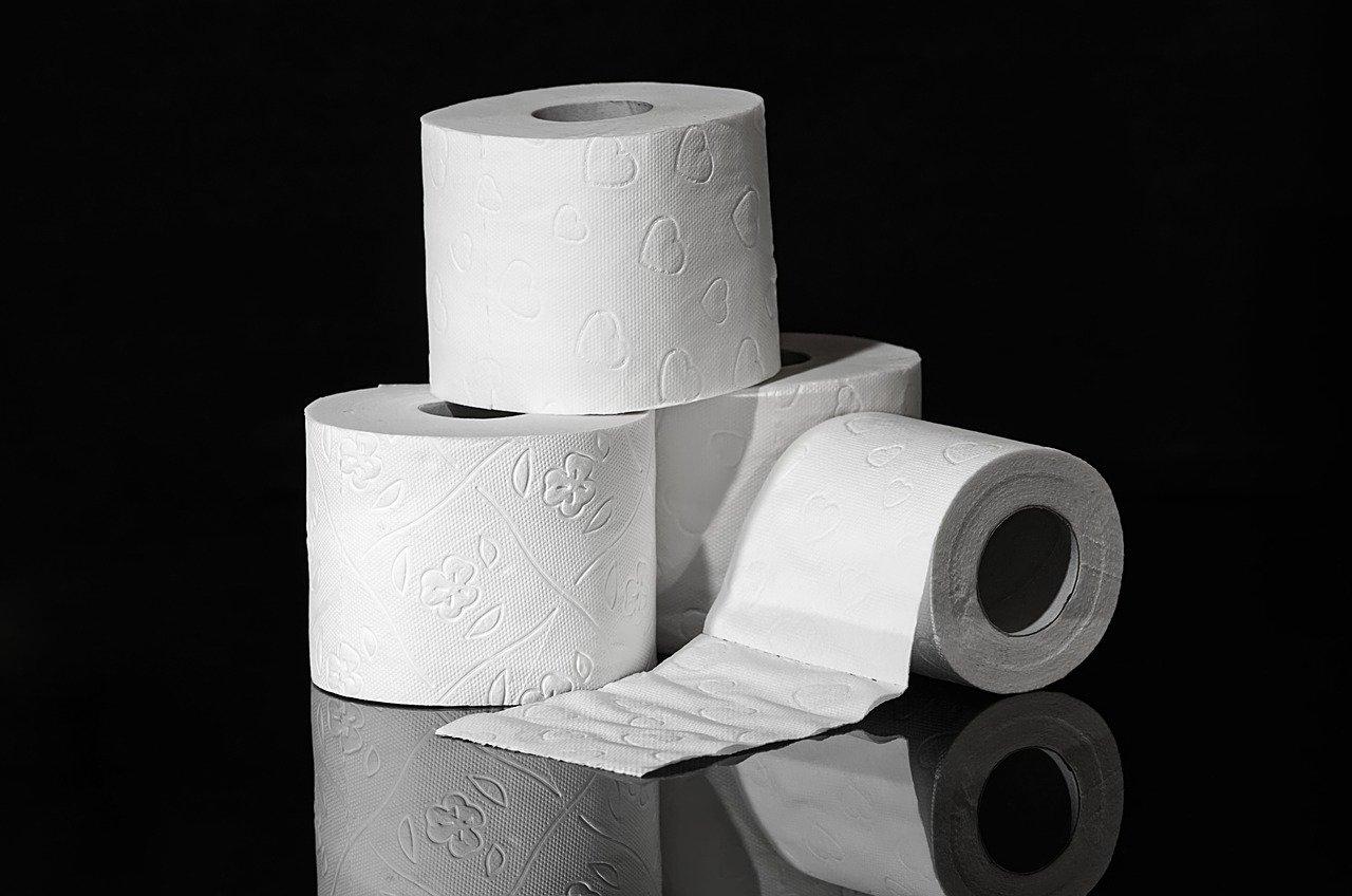 Rodzaje toalet przenośnych