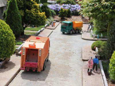 jak zalatwic wywoz smieci 400x300 - Jak załatwić wywóz śmieci ?