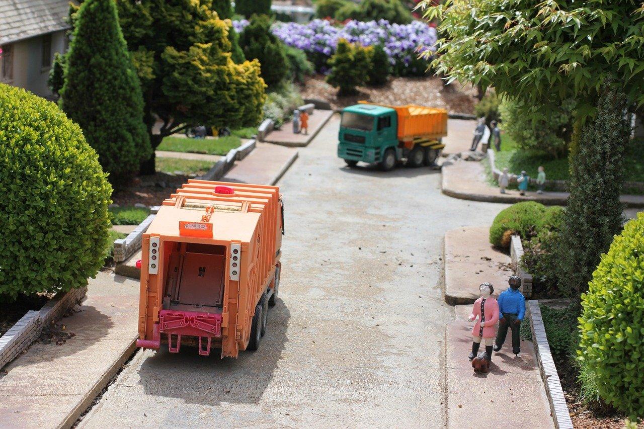 Wiemy, jak załatwić wywóz śmieci
