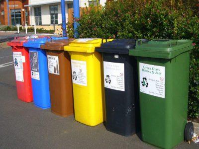 rodzaje pojemnikow na odpady 400x300 - Rodzaje pojemników na odpady