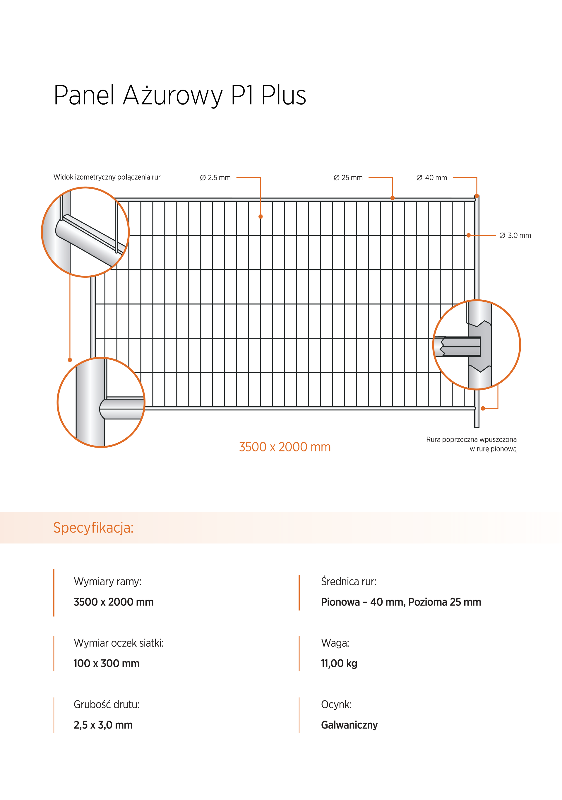 ogrodzenie tymczasowe p1 - Wynajem ogrodzeń tymczasowych