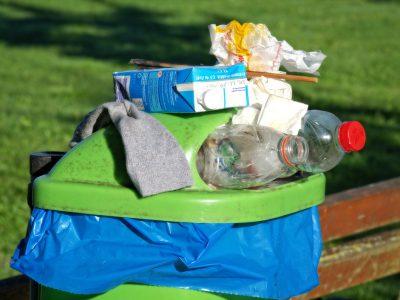zakaz mieszamia smieci 400x300 - Zakaz mieszania śmieci
