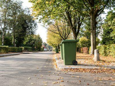punkt gromadzenia odpadow 400x300 - W co wyposażyć punkt gromadzenia odpadów ?