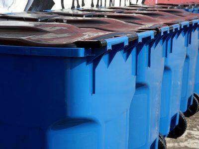 system zbiorki odpadow 400x300 - System zbiórki odpadów