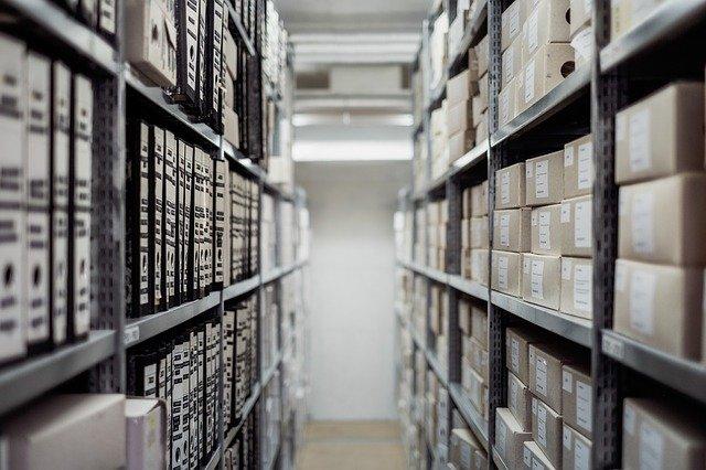 Gdzie wyrzucać zbędne dokumenty ?