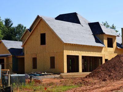 ogrodzenia budowlane tymczasowe 400x300 - Wynajem ogrodzeń budowlanych tymczasowych