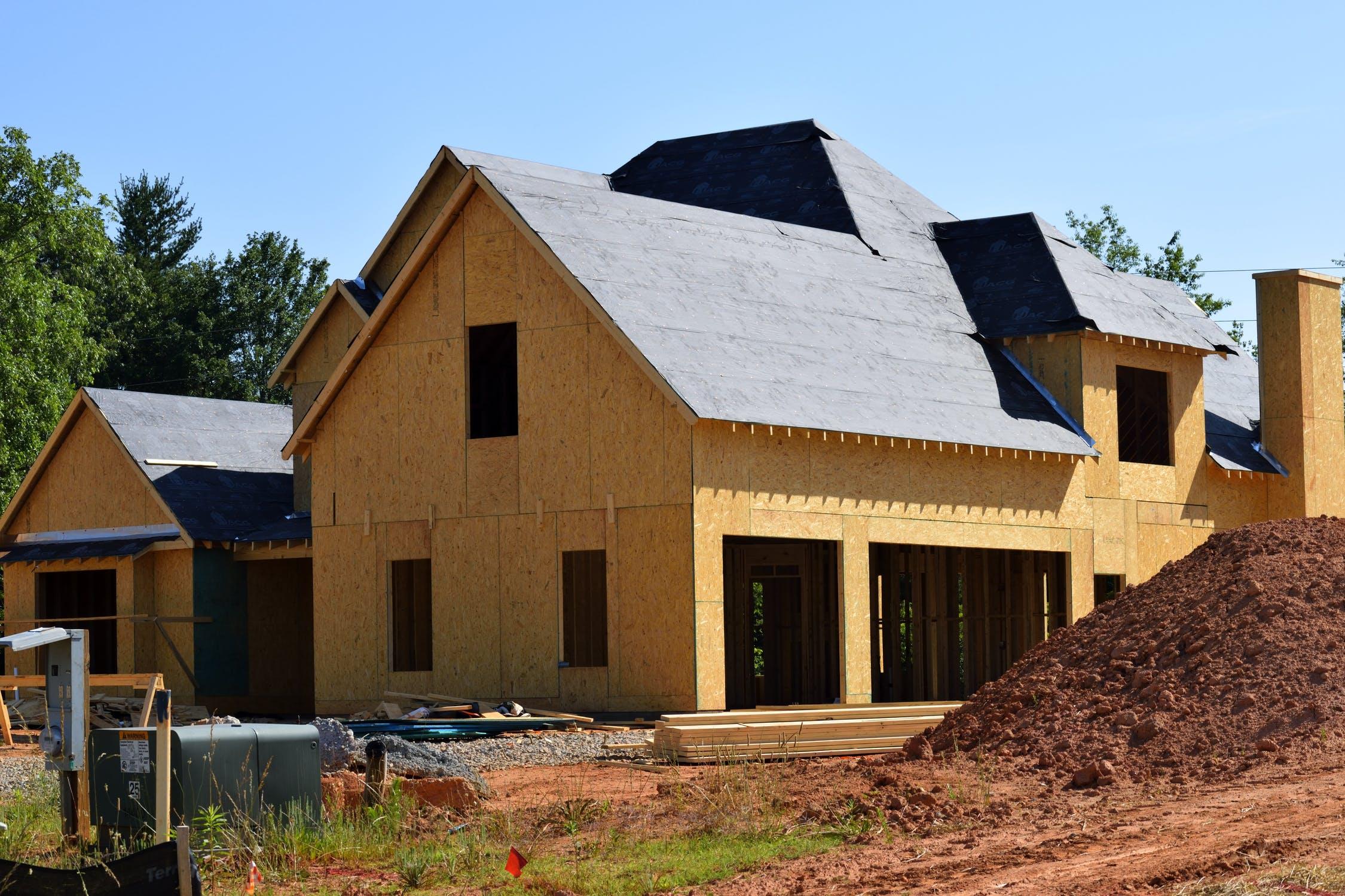 Ogrodzenia budowlane tymczasowe na inwestycje