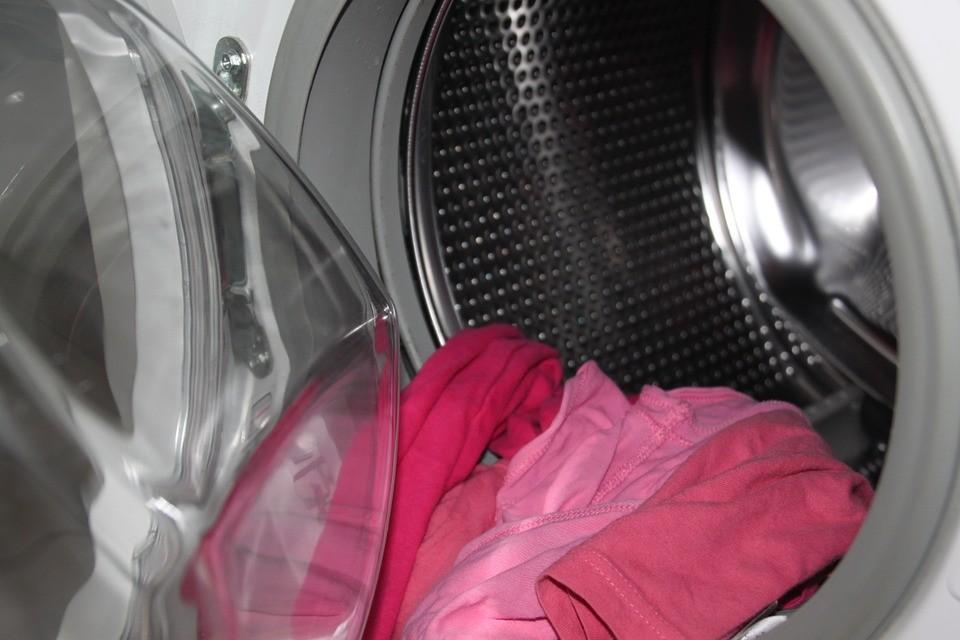 Jak pozbyć się starej pralki ?