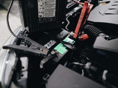 gdzie wyrzucic akumulator 400x300 - Gdzie wyrzucić akumulator ?