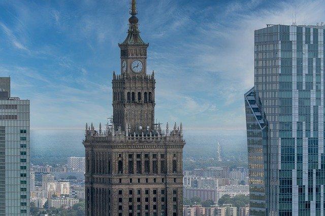 Gdzie można wywieźć gruz w Warszawie ?
