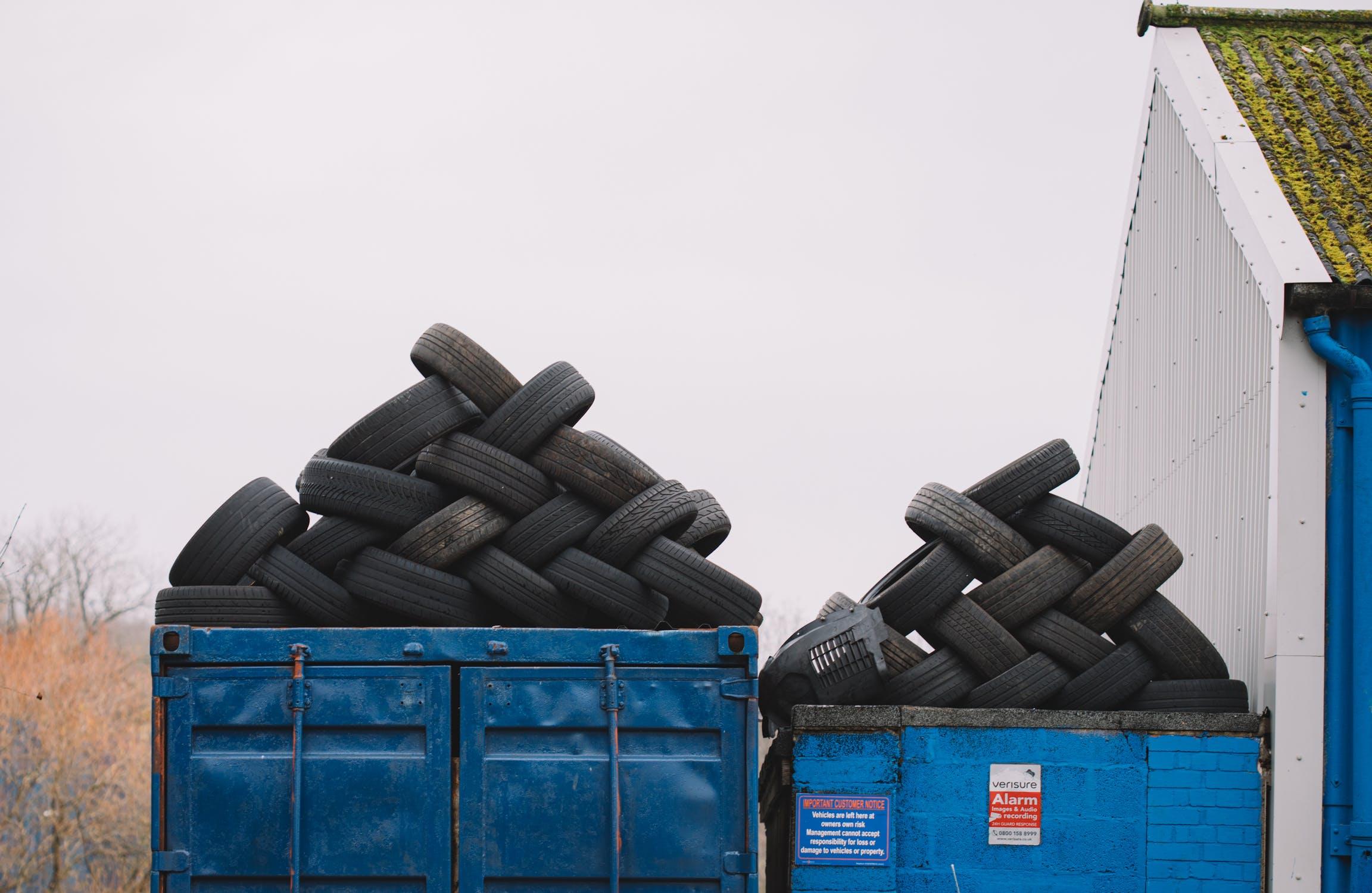 Ile kosztuje kontener na śmieci ?