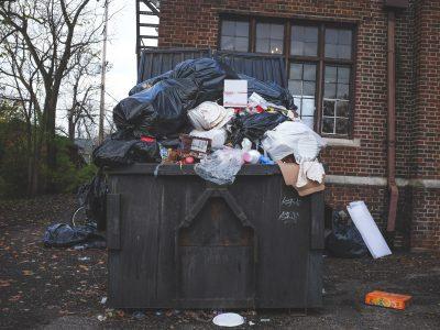 kontener na odpady pobudowlane 400x300 - Kontenery na odpady pobudowlane